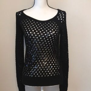 INC International Concepts Sweaters - I.N.C. Sequined sweater